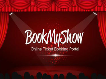BookMyShow New User Offer