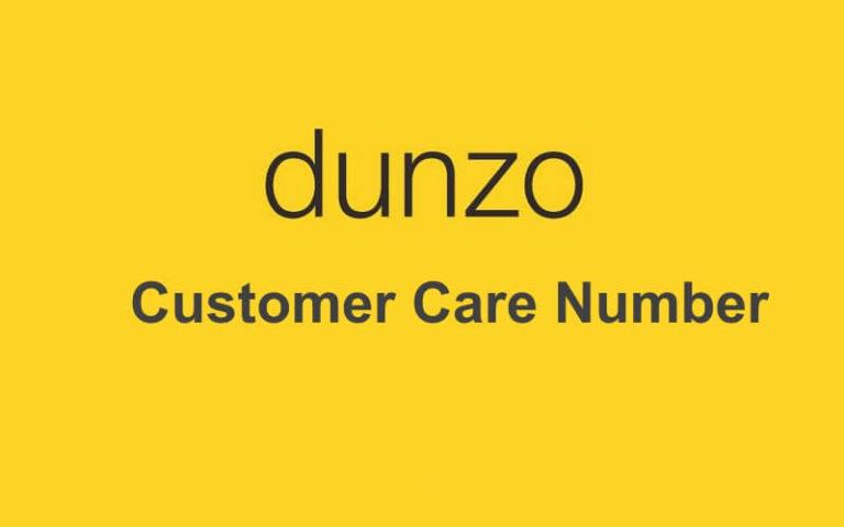 Dunzo Customer Care   Dunzo Helpline Number