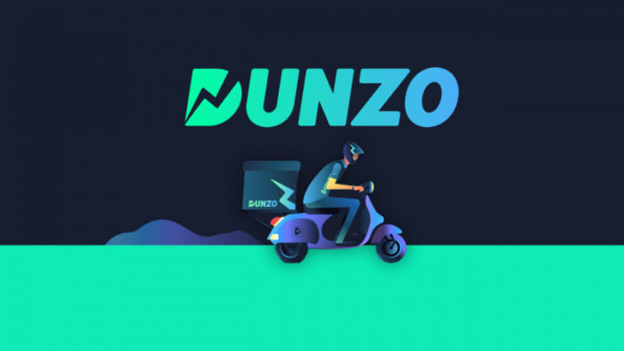 Dunzo Referral Code 2020