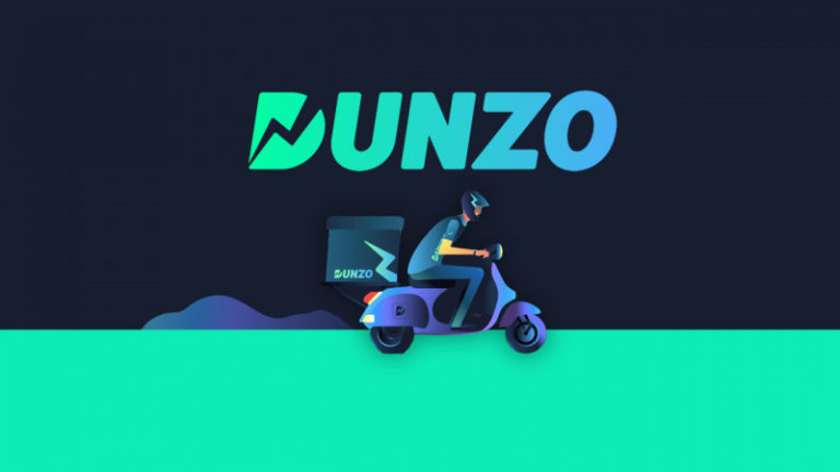 Dunzo Referral Code 2019 – Get Flat Rs 100 | Refer to Friends