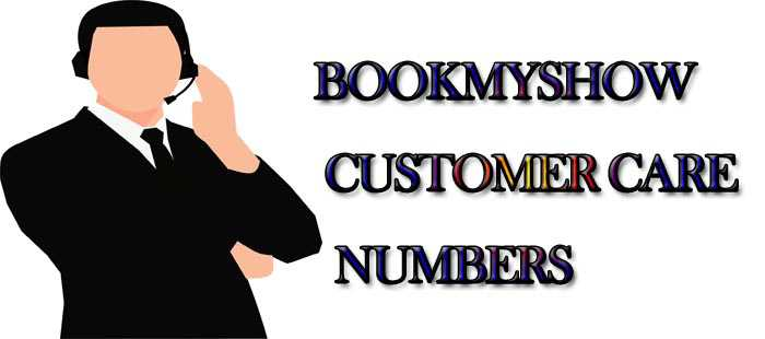 BookMyShow Customer Care | Toll Free & Helpline Number