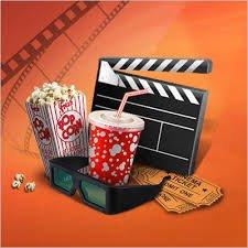 Bookmyshow Movie Offers