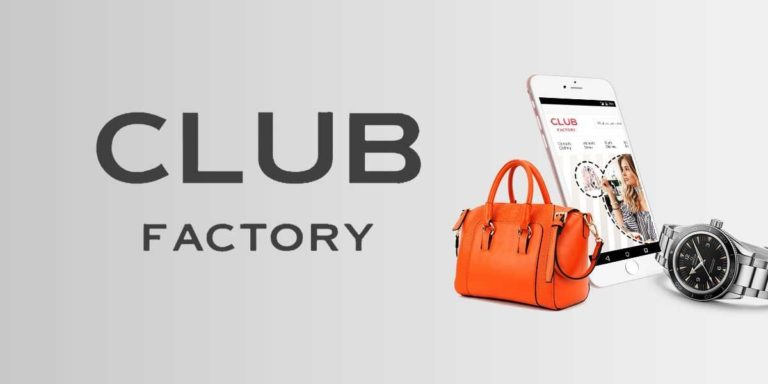 Club Factory New User Invite Code