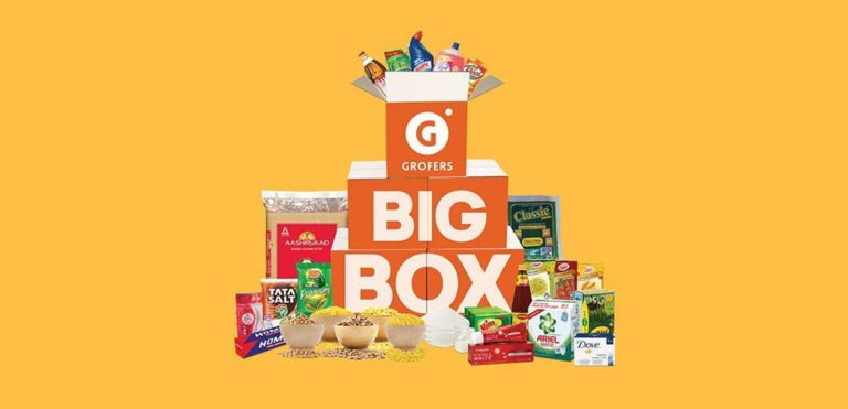 Grofers New User Offer – Latest offers | New User Promo Codes