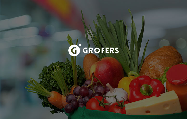 Grofers Wallet Offer – Phonepe Offer with Cashback Code