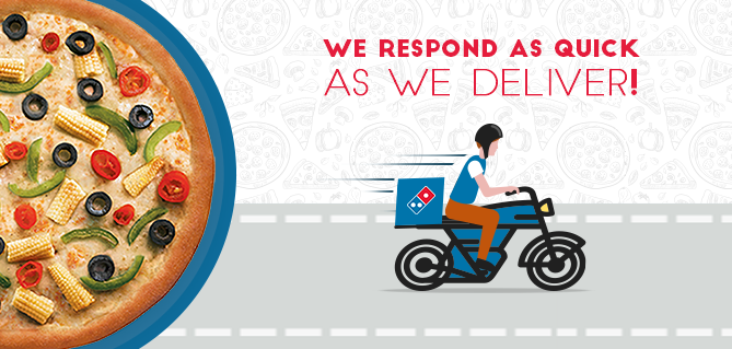 Pizza Hut Contact Number with Toll Free and Delivery Number