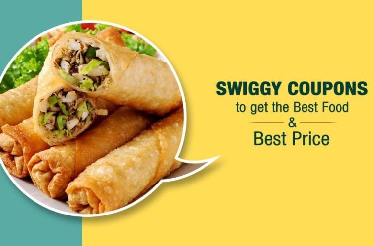 Swiggy Offers Today – Enjoy 50% Off with various Promo codes