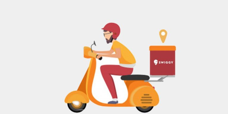 Swiggy Online Order   Get Up to 50% Off On First 5 Orders