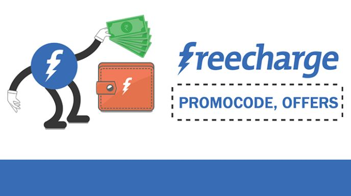 Freecharge offer-get 100% cashback around Rs 30 on cellular recharge