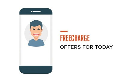 Freecharge Offers Today