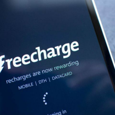 Freecharge Electricity Bill Offer