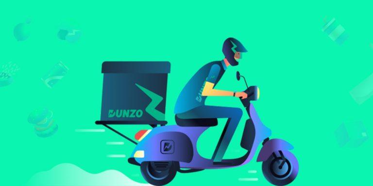 Buy Rs. 300 Dunzo Cash Through Rupay Cards