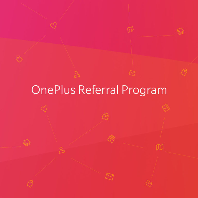 OnePlus Referral Code