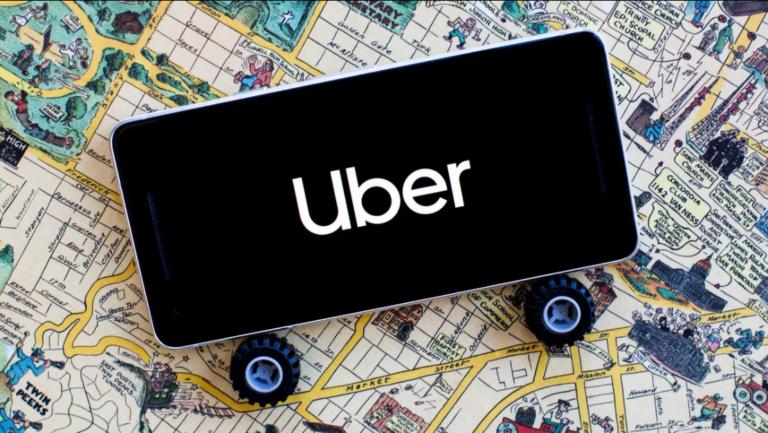 Uber Referral Code