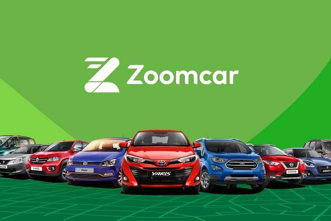 Zoomcar Referral Code