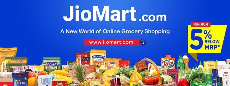 JioMart Grocery Sale