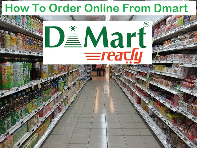 DMart Online Grocery Offers – Do You Find Grocery Shopping Painful?