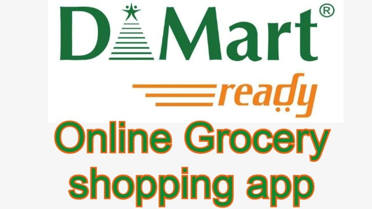 Dmart Online Shopping: A Rising Marketplace For All